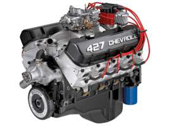 DF896 Engine